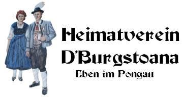 Heimatverein D'Burgstoana