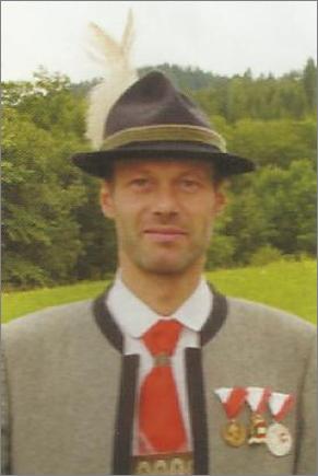 Reischl Gerhard