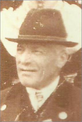Reiter Leonhard