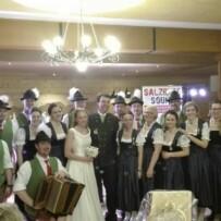 Hochzeit Eva & Georg